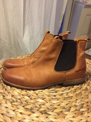 Ten Point Chelsea Boots, Größe 40