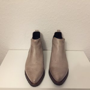 Chelsea Boots multicolored leather