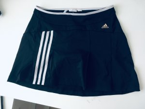 Adidas Cirkelrok zwart-wit