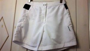 Tennis Shorts von HEAD, weiß, Größe S/36, wie NEU