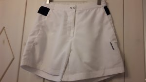 Head Pantaloncino sport bianco-nero