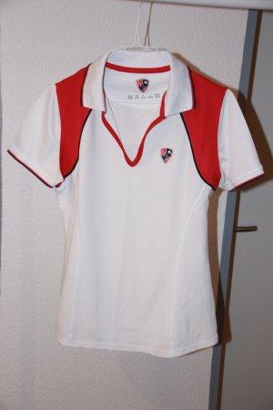 Tennis TCM Polo Shirt Gr. 36/38