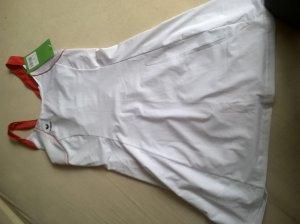 Tennisdress, Kleidchen mit integrierte Hose