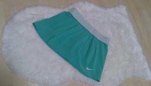 Tennisrock Nike mint Größe S