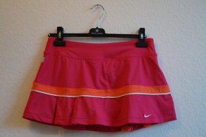 Tennisrock pink orange