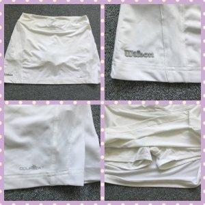 Harris Wilson Falda pantalón blanco Licra