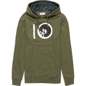 Tentree Natural Unisex Ethical Eco Oversize Boyfriend Hoodie 38-40