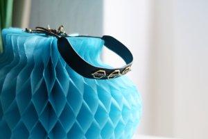 Terra Armband aus Leder