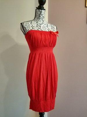 TERRANOVA Bandeau Kleid wie NEU + Beauty Überraschung!