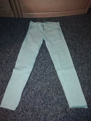 Terranova Low-Rise Trousers mint