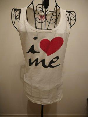 Terranova Oberteil in Love Me motive