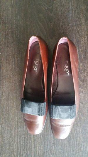 Terry Schuhe