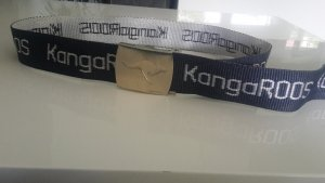 Textil Gürtel von Kangaroos