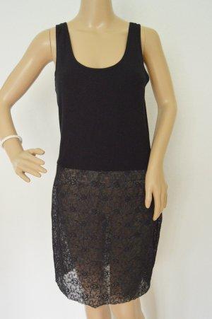 'Tezenis' Kleid mit spitze S/M gothic