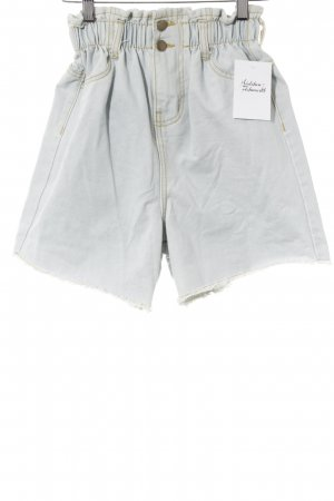 Tezenis Shorts hellblau Casual-Look