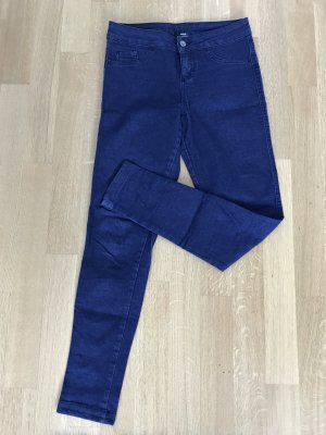 Tezenis Stretch-Jeans/Jeggins Blau Gr. S