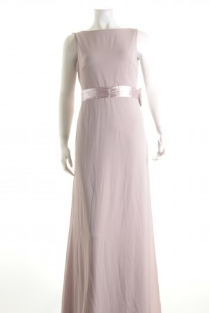 TFNC Abendkleid blasslila Eleganz-Look