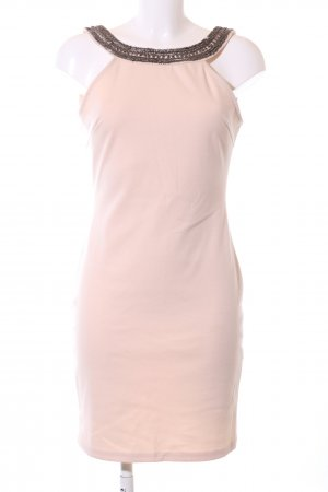 TFNC Cut-Out-Kleid pink Elegant