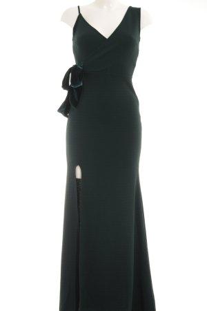 TFNC Maxikleid waldgrün Elegant