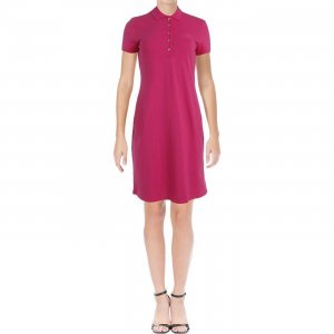Tommy Hilfiger Polo Dress multicolored