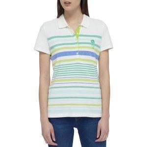 TH Tommy Hilfiger  Polo Shirt S 36   NEU
