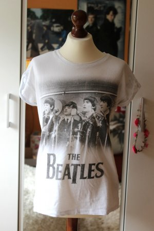 The Beatles Bandshirt Primark 36 S