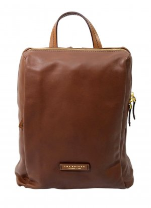 The Bridge  Rucksack in Braun