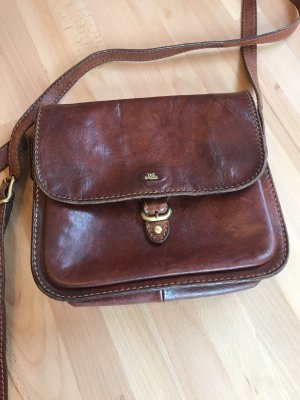 The Bridge Vintage Leder Tasche