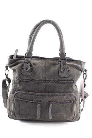 The Chesterfield Brand Handtasche schwarz Casual-Look