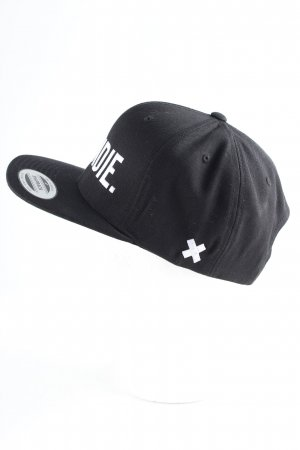 The classics Baseball Cap embroidered lettering skater style
