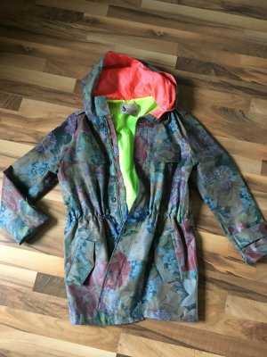 The Feather Project Parka