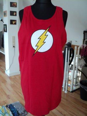 """the Flash"" Tanktop von DC longtop Größe L"