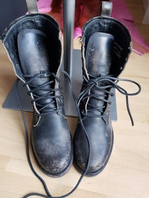 THE FRYE COMPSNY BOOTS Gr. 37