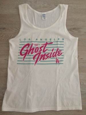 The Ghost Inside Tanktop Gr. S