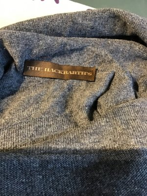 The Hackbarth's Lange jumper grijs