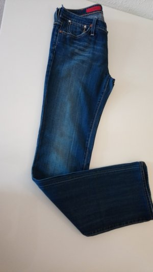 the Kiss Jeans von AG ( ADRIANO GOLDSCHMIED ) made in USA  Gr. 26