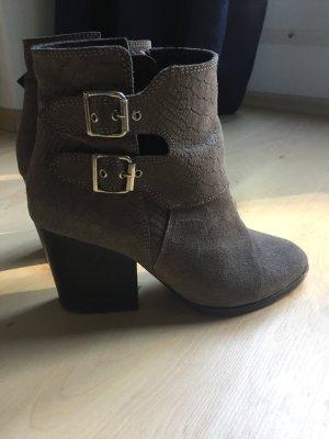 The kooples ankle boots 38 Leder