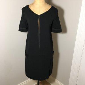 The Kooples Robe fourreau noir