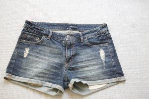 The Kooples Hot Pants Jeans Gr.36/38 M
