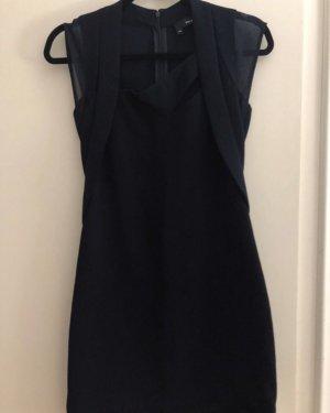 The Kooples Kleid XS mit kleinem Schößchen