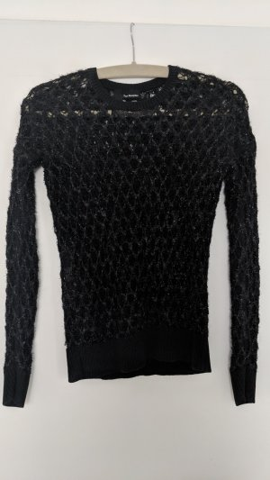 The Kooples Pullover Glitzer