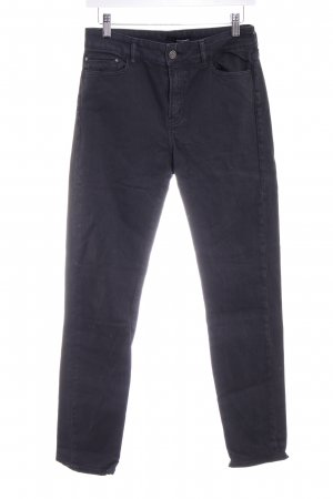 The Kooples Skinny Jeans anthrazit Casual-Look