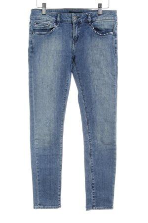 The Kooples Skinny Jeans blau Casual-Look