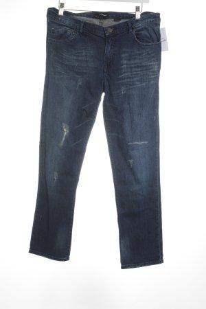 The Kooples Slim Jeans blau Casual-Look