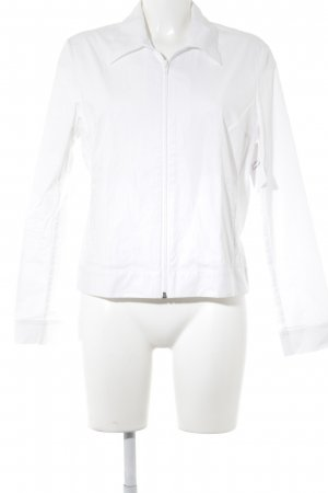 The Limited Blouse Jacket white casual look