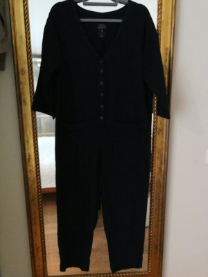 Zara Woman Jumpsuit black