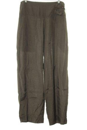 The Masai Clothing Company Stoffhose grüngrau Casual-Look