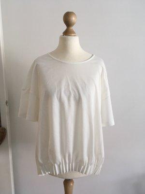 (The Mercer) NY Slip-over blouse wolwit