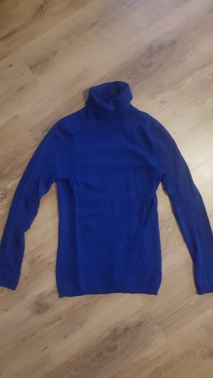(The Mercer) NY Cashmere Jumper blue