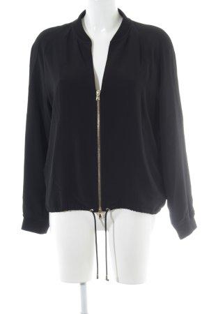 (The Mercer) NY Blouson schwarz Street-Fashion-Look
